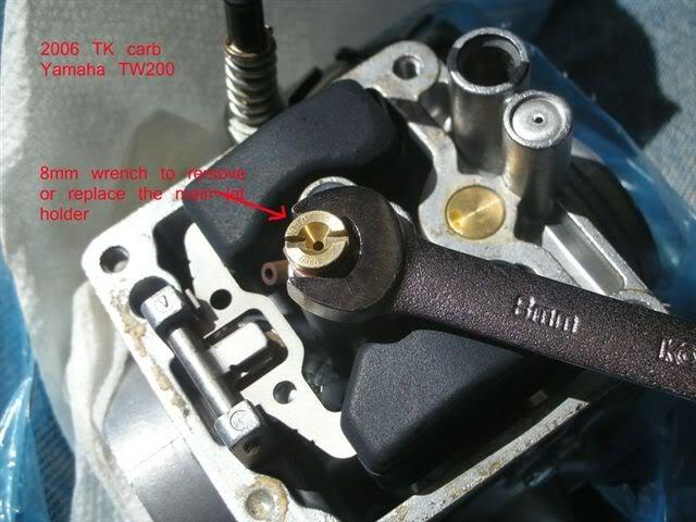 TK carb Main jet, needle spacing change TKfoursmall15-1
