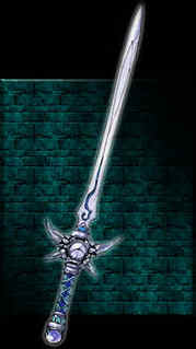 Lighting Elemental Sword Kyoblade