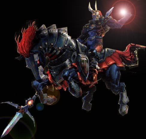 The Palace Guard DarkWarrior