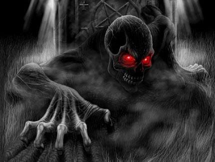 The Palace Guard Demon