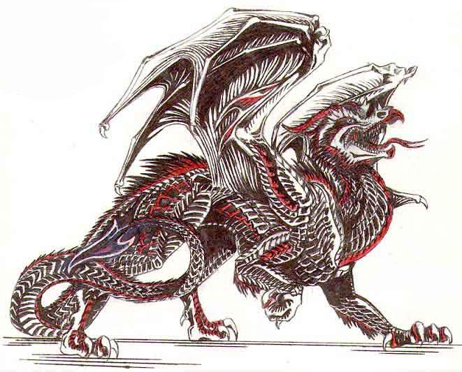 The Palace Guard RedTrim