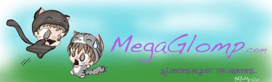 The Land of Megaglomp Mg-1