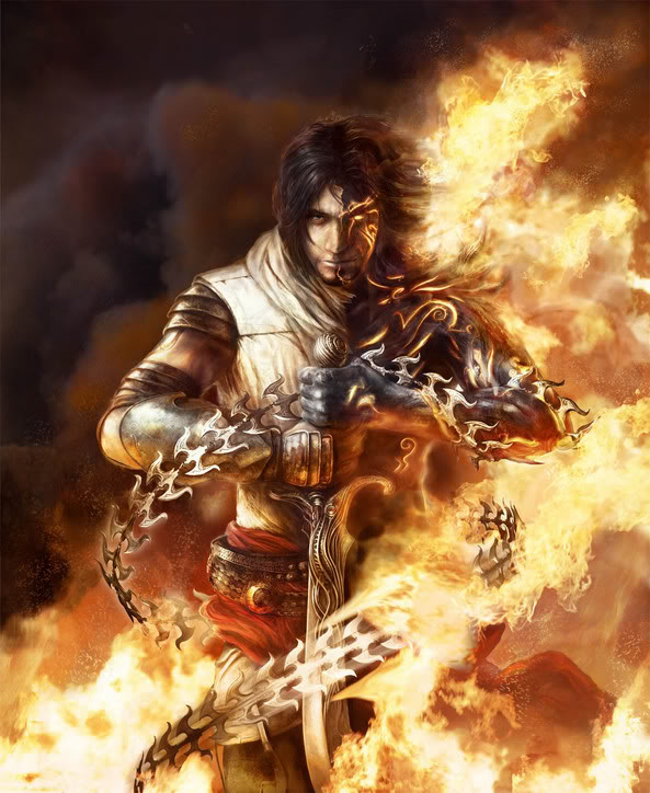 The Palace Guard Prince_of_persia_wii