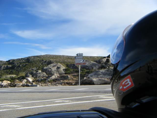 My best friend on the road 2011_1030Serraestrelamoto0013
