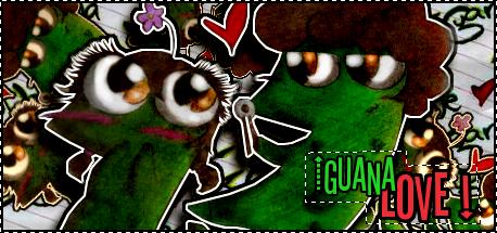 Mi cosplay - Página 2 Iguana