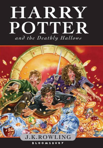 Ο Harry Potter και οι Κληροι του Θανατου
