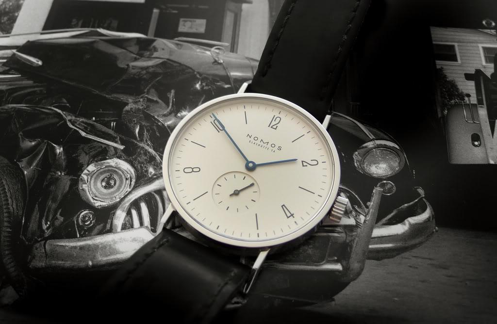 Avez-vous reçu une montre pour votre mariage, ou équivalent ? - Page 2 BenoitNomos-P1020056-1