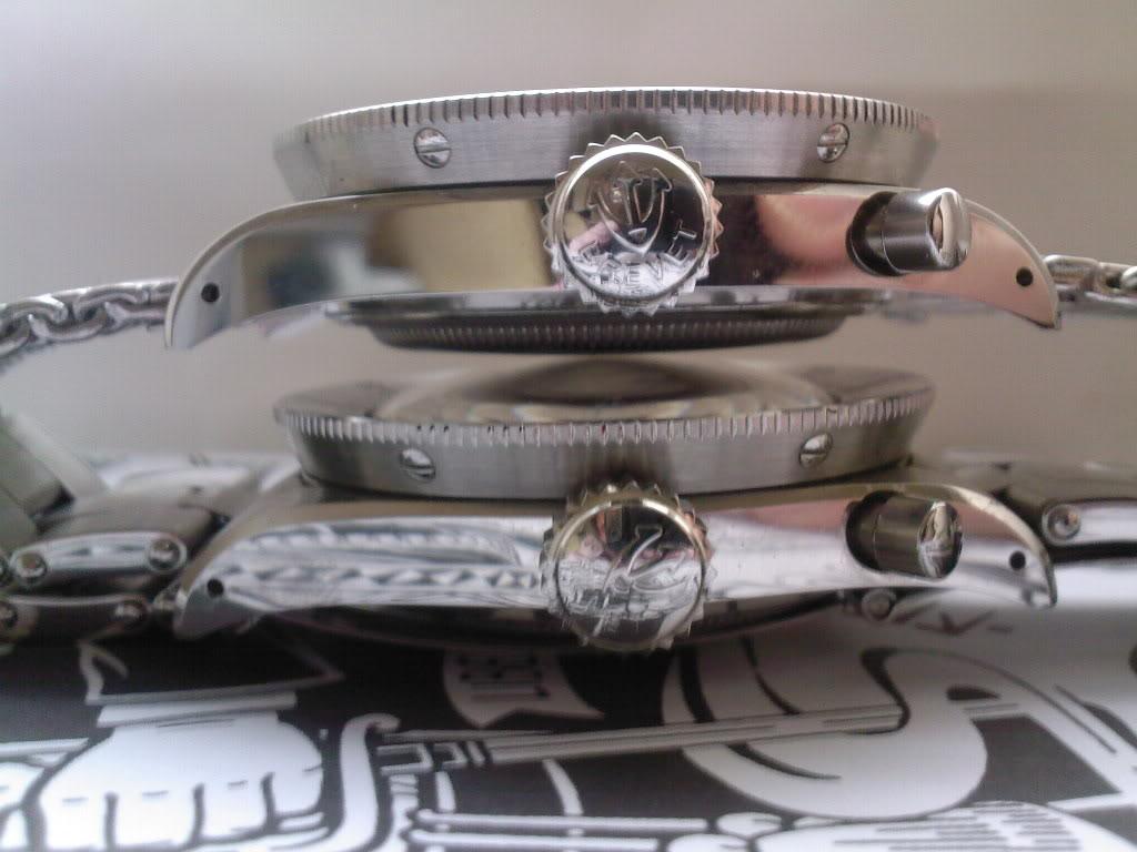 Les boitiers, les marques sous un autre angle. SP_A01111