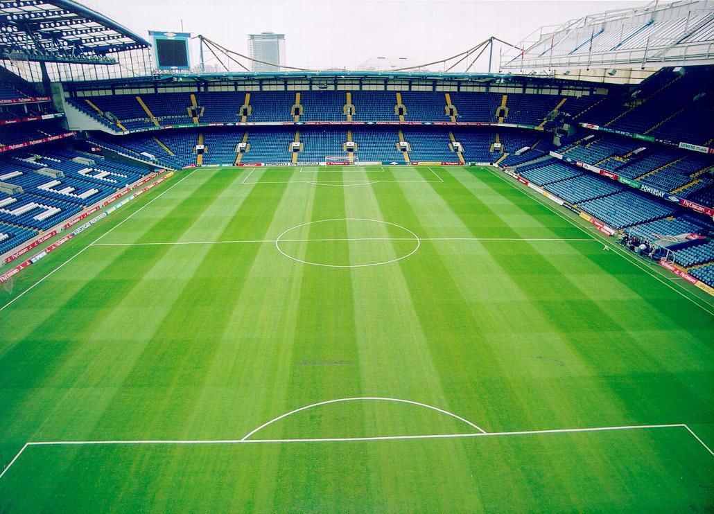 Fudbalski Stadioni  Stadium