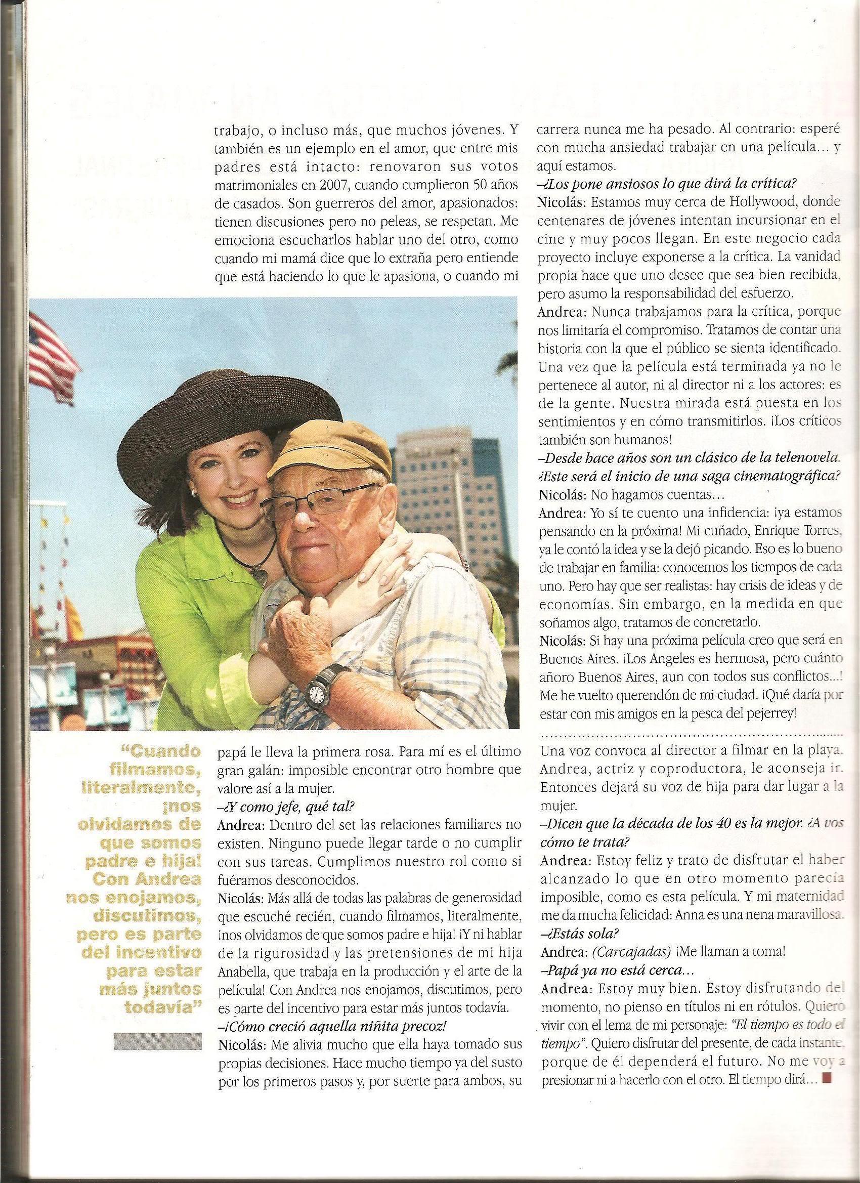 Andrea en revistas (agosto 2009) Imagen005