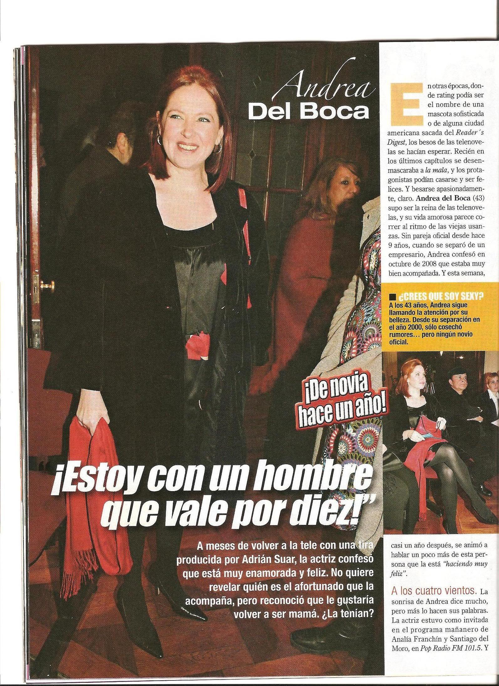 Andrea en revistas (agosto 2009) Imagen006