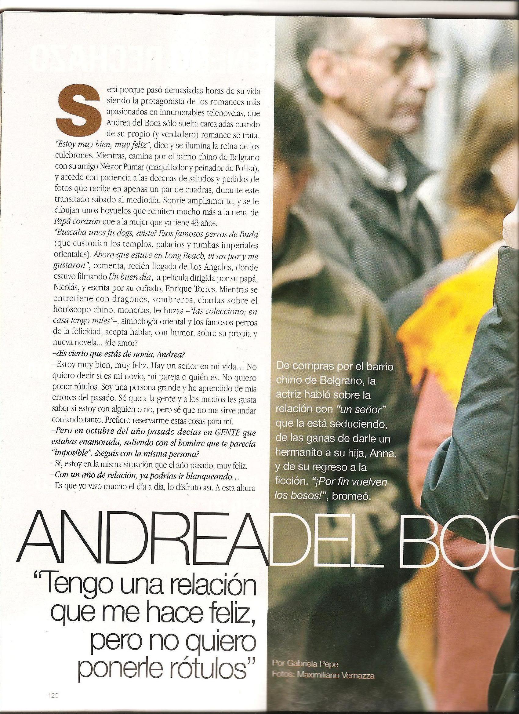 Andrea en revistas (agosto 2009) Imagen008