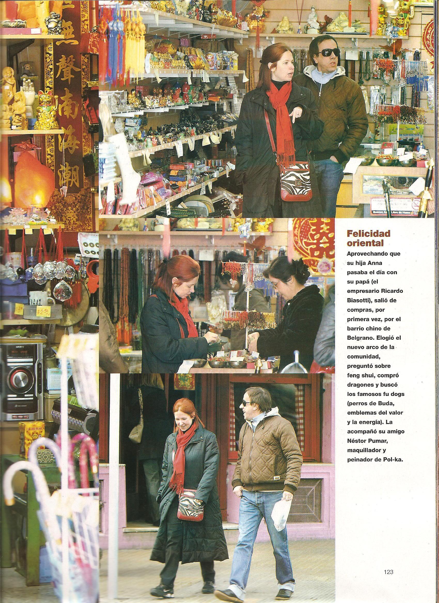Andrea en revistas (agosto 2009) Imagen011
