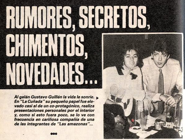 Густаво Гильен/Gustavo Guillen Gil