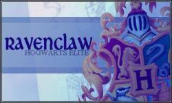 The New Girl RavenclawBanner
