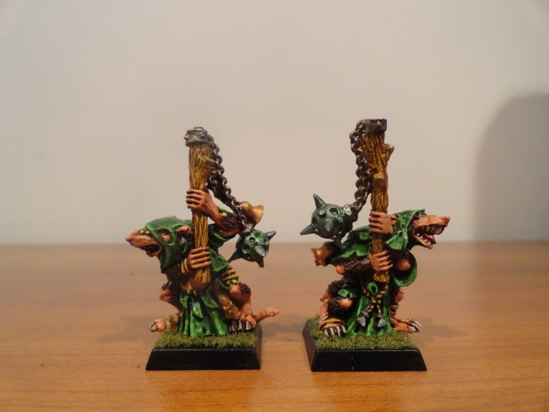 First Post - Finished Clan Pestilens Warband DSC00097