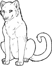Bug/Nakkaira Freebie-Lion-Sit