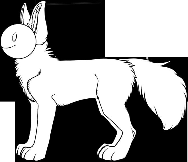 Clovette Chompdog