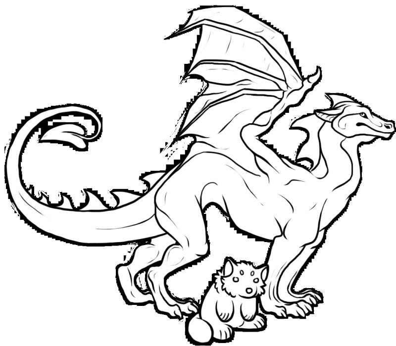 Clovette Dragonreference