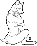 Pladywolf                  Coyfreebie