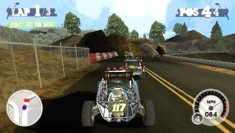 Colin McRae Dirt2 Screen1