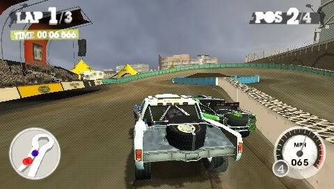 Colin McRae Dirt2 Screen5