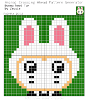 motif Bunnyhood