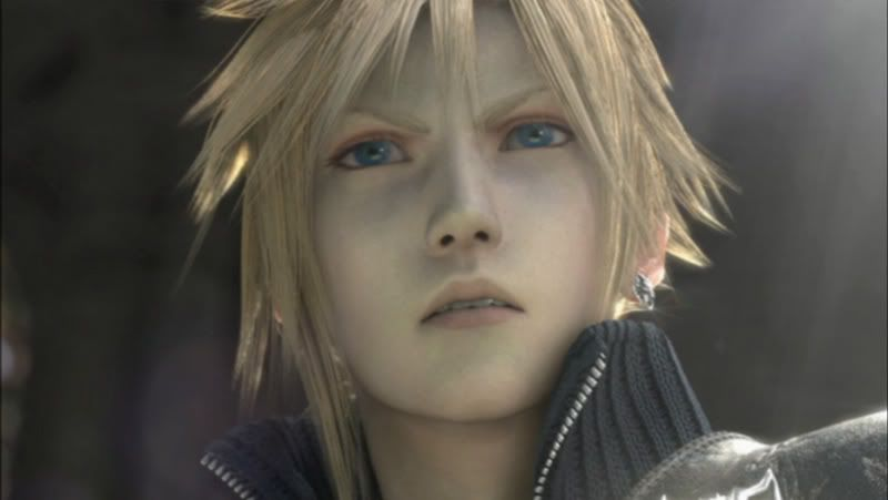Final Fantasy VII Advent Children Cap423