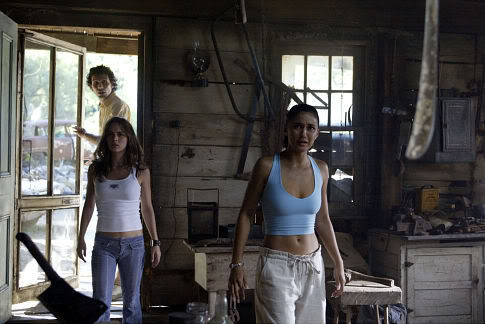 Wrong Turn (Rencontre Fatale) Wrong_turn07