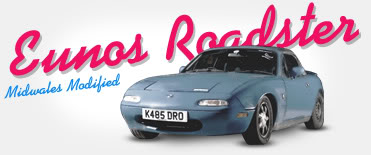 Tesco Value Car Eunos