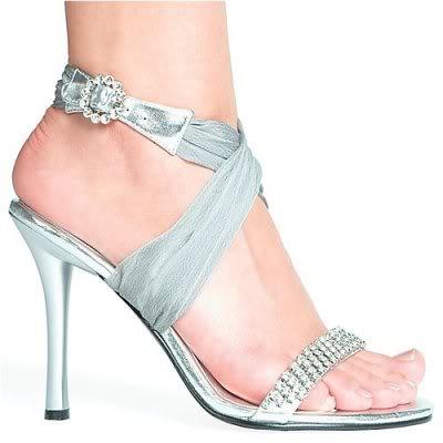 احذية سواريه واكسسوارات لأرجل حواء B000BO1YEQ