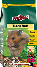 Uncle Taro's Yippee-Booth PrestigeNatureHamster