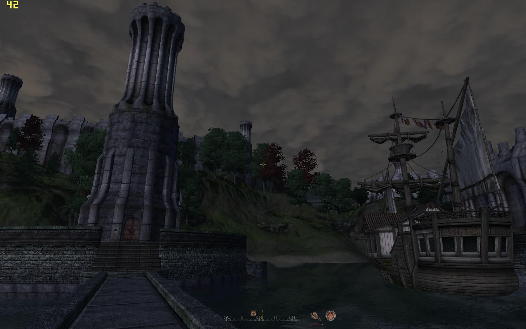 ¿Deseas un Gothic con mejores graficos? Entra aqui! Oblivion2008-10-2418-54-36-79