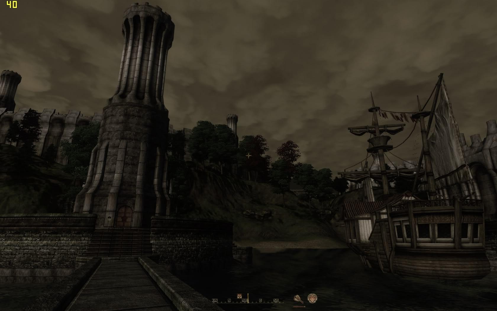 ¿Deseas un Gothic con mejores graficos? Entra aqui! Oblivion2008-10-2418-54-37-39