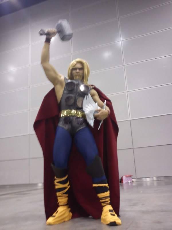 Comic Fiesta 2011 DSC00054