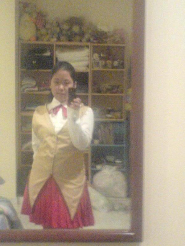 [COMMIS] Petticoat/School Uniform/Yukata DSC00390