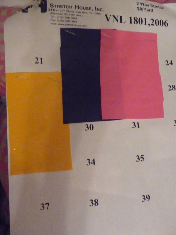 [OTHER] Stretch fabric: Pleather, vinyl, spandex, lycra, satin spandex, etc. P1020404