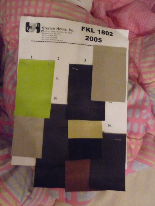 [OTHER] Stretch fabric: Pleather, vinyl, spandex, lycra, satin spandex, etc. P1020408