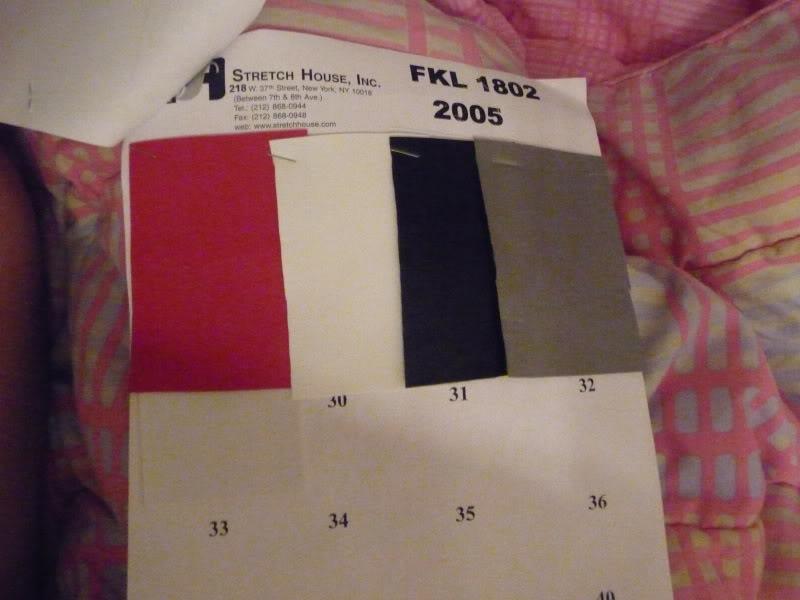[OTHER] Stretch fabric: Pleather, vinyl, spandex, lycra, satin spandex, etc. P1020409