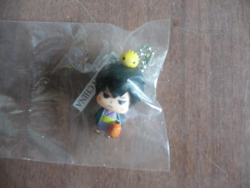 [Seller]KHR/Haruhi/Lucky Star Merchandise, DVDs, Wigs P1020505