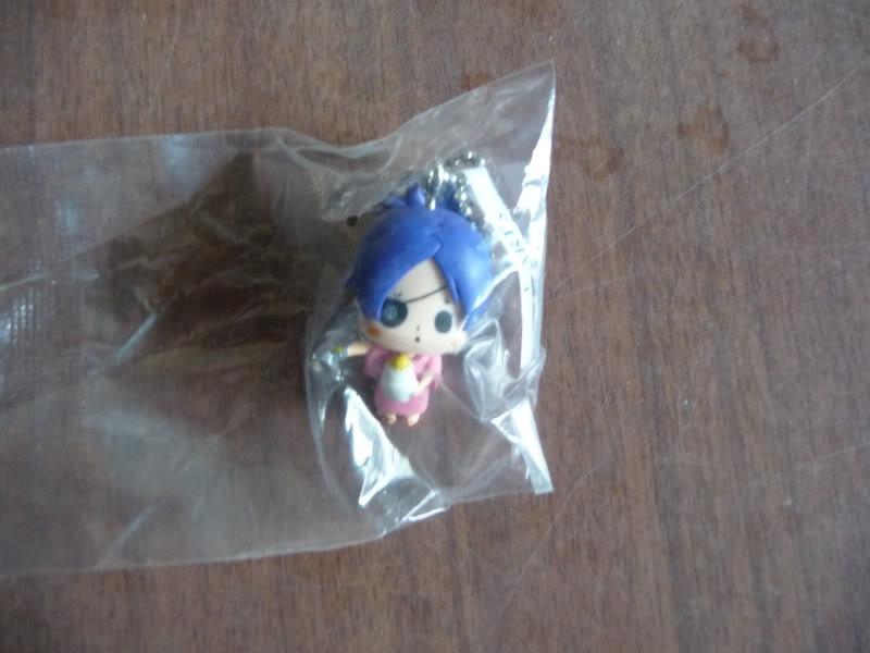 [Seller]KHR/Haruhi/Lucky Star Merchandise, DVDs, Wigs P1020508