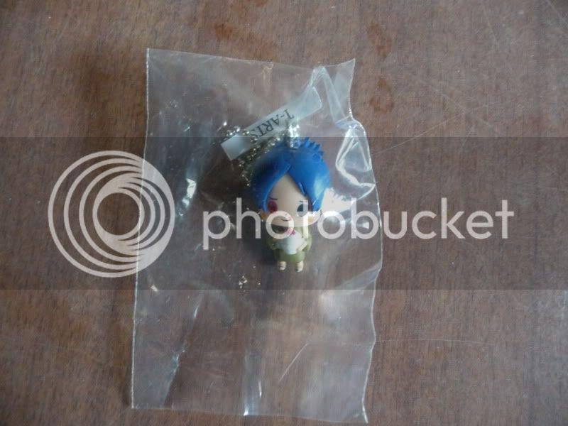 [Seller]KHR/Haruhi/Lucky Star Merchandise, DVDs, Wigs P1020509