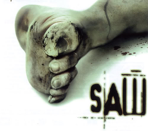 SAW (5 peliculas) [DVDrip][Español][Suspense][MEGA] Saw_Dutch-cdcovers_cc-front