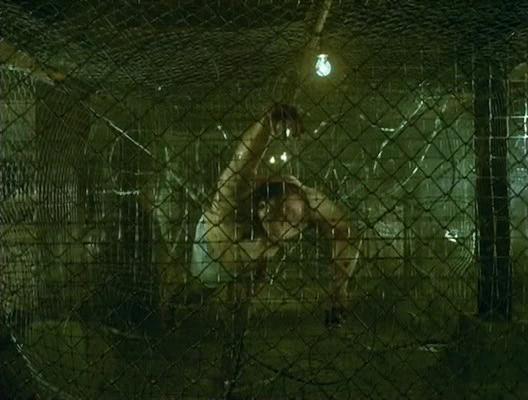 SAW (5 peliculas) [DVDrip][Español][Suspense][MEGA] Saw1-1