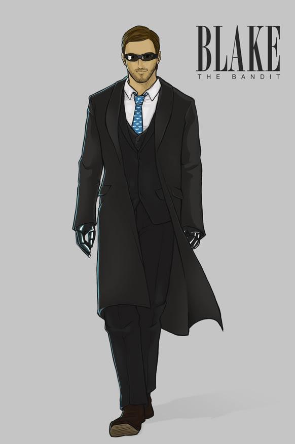 [Character CF2.5] เบลค (อัพเดทอินโทร 2) BlakeProfile01