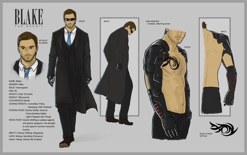 [Character CF2.5] เบลค (อัพเดทอินโทร 2) BlakeProfilePageSmall