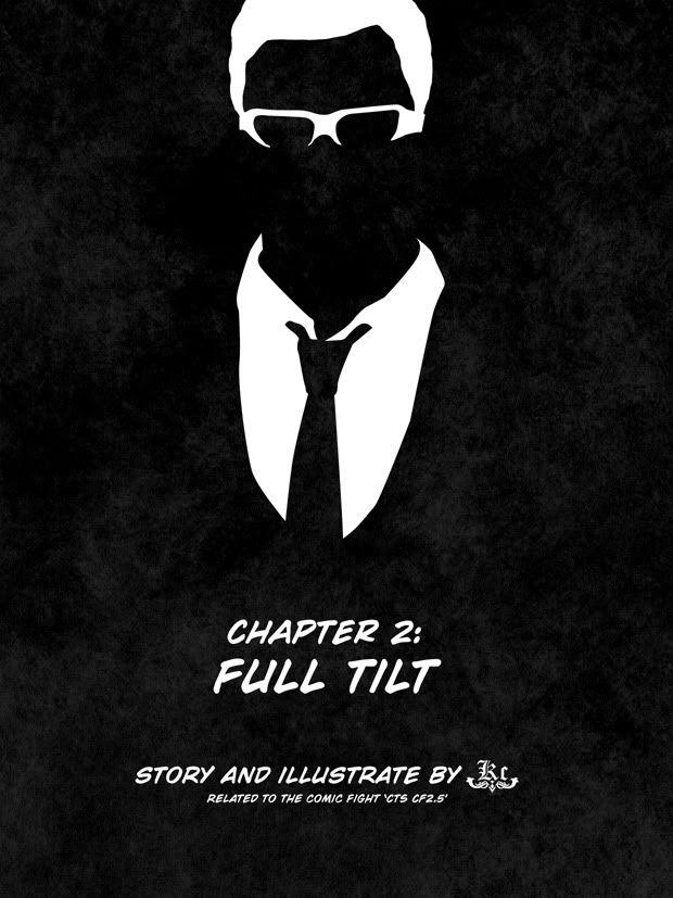 [Character CF2.5] เบลค (อัพเดทอินโทร 2) BlakeIntro02PageCover