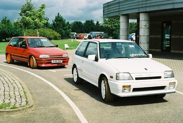 1986 Mk1 Swift GTi for sale - Nr Leicester - £400 CNV00057