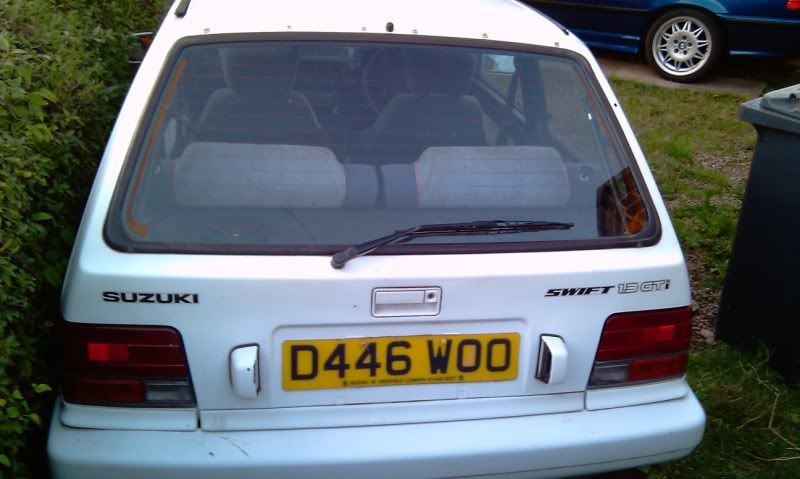 1986 Mk1 Swift GTi for sale - Nr Leicester - £400 IMAG0402