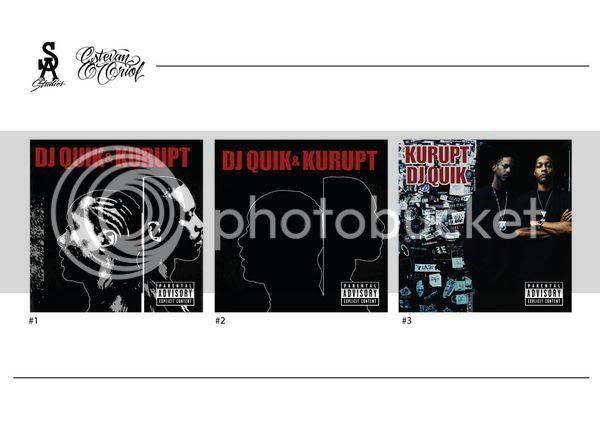 DJ Quik & Kurupt Quik